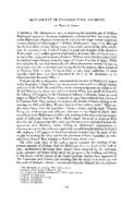 BLATHWAYT OF DYRHAM PARK ARCHIVES