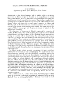 MAORI MANUSCRIPTS IN BRITAIN: A REPORT