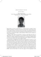 JANETTE HARLEY 1951–2015