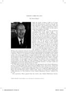 HARRY COBB 1926-2016