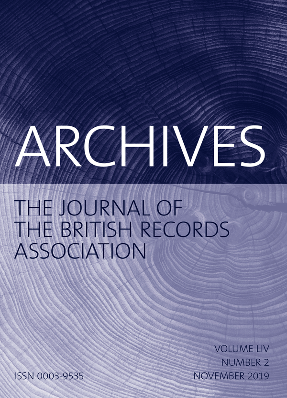 Volume 54 (2019), Issue 2