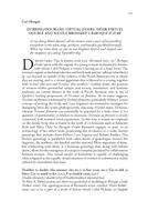 DUBBING/DOUBLING VIRTUAL DESIRE: DÉSIR VIRTUEL DOUBLÉ AND NICOLE BROSSARD'S BAROQUE D'AUBE