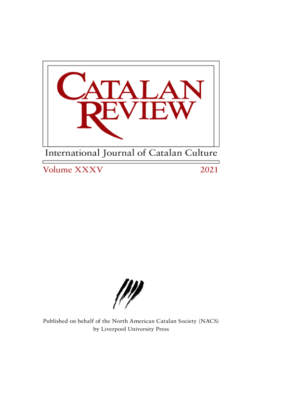 Volume 35 (2021), Issue 1