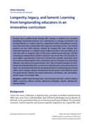 Longevity, legacy, and lament: Learning from longstanding educators in an innovative curriculum
