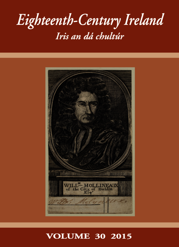 Volume 30 (2015), Issue 1
