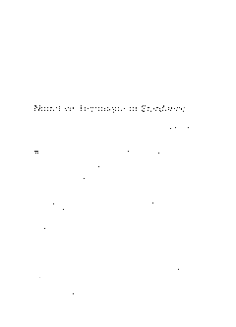 Narrative Technique in Stardance