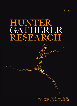 Volume 4 (2019), Issue 2