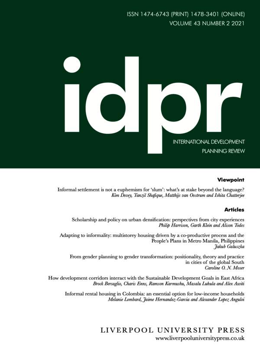 Volume 43 (2021), Issue 2