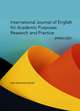 Volume 2021 (2021), Issue Spring