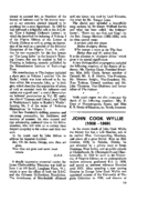 JOHN COOK WYLLIE (1908-1969)