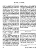 Para-Index and Anti-Index