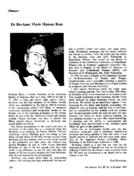 Dr BevAnne Marie Hansen Ross