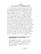 Documents: An Early Denunciation Of. German Social Democracy