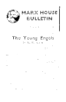 The Young Engels