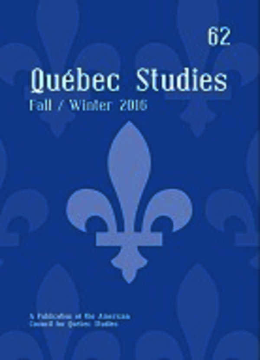 Volume 62 (2016), Issue 1