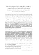 Attitudinal ambivalence towards the Romanian Roma: A comparison between Italian and French students