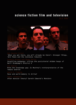 Volume 13 (2020), Issue 2