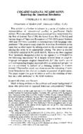 COGADH SAGSANA NUADH SONN: Reporting the American Revolution
