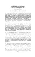 An Scríobhaí mar Sheifteoir: Cás LS Uí Mhuirgheasa 16b