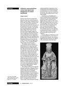 Alabaster representations of the Holy Spirit and allegations of Lollard vandalism