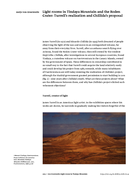 Light rooms in Tindaya Mountain and the Roden Crater: Turrell's realization and Chillida's proposal