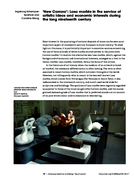 'New Carrara': Lasa marble in the service of artistic ideas and economic interests during the long nineteenth century
