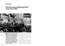 The International Working Men's Association 1864