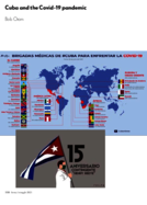 Cuba and the Covid-19 pandemic