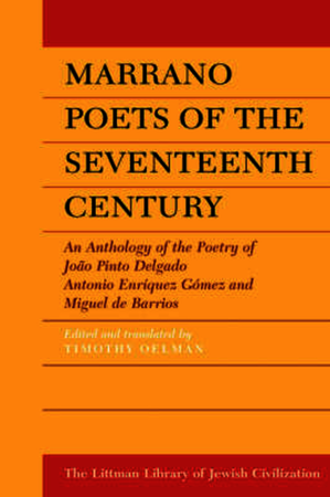 Marrano Poets of the Seventeenth Century