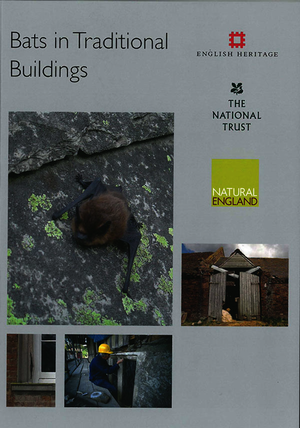 Bats in Traditional Buildings