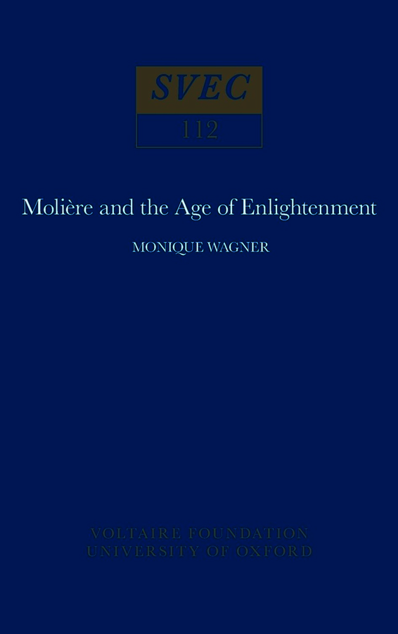Molière and the Age of Enlightenment