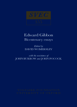 Edward Gibbon