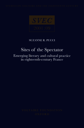 Sites of the Spectator