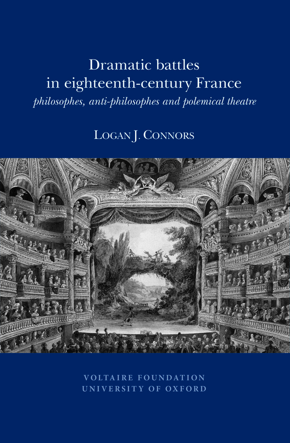 Dramatic Battles in Eighteenth-Century France