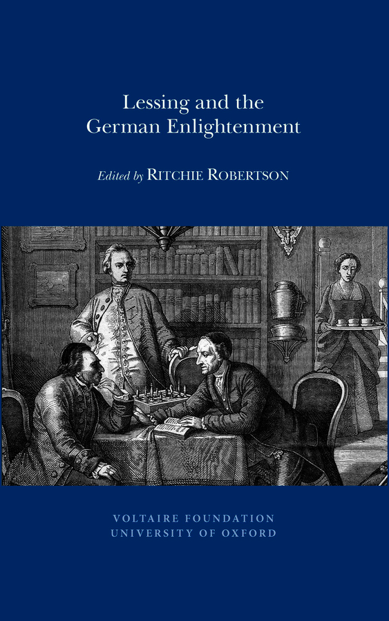 Lessing and the German Enlightenment