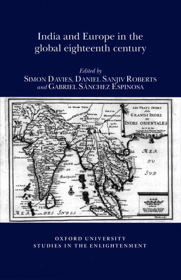 India and Europe in the Global Eighteenth Century