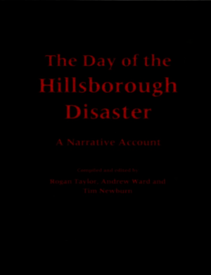 The Day of the Hillsborough Disaster