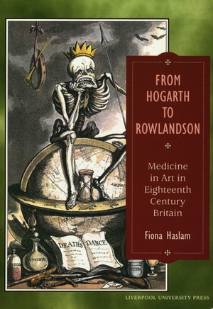 From Hogarth to Rowlandson