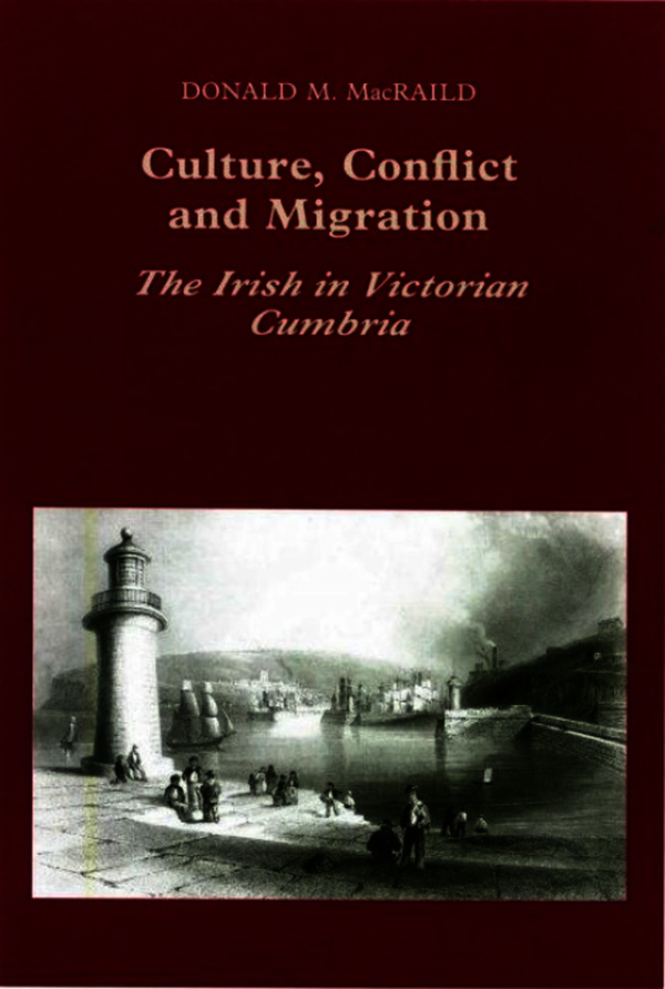 Culture, Conflict and Migration