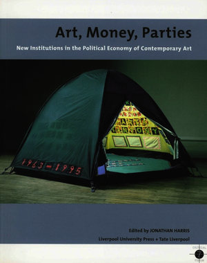 Art, Money, Parties