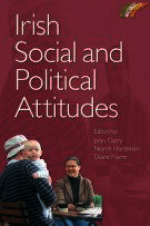 Irish Social and Political Attitudes