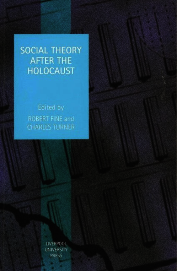 Social Theory after the Holocaust