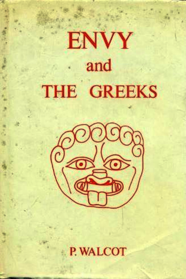 Envy and the Greeks: A study of Human Behaviour