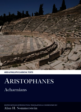 Aristophanes:Acharnians