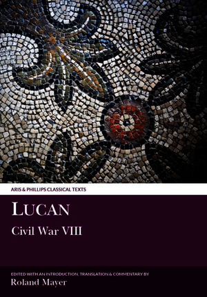Lucan: Civil War VIII