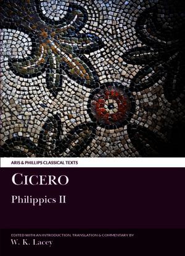 Cicero: Philippics II