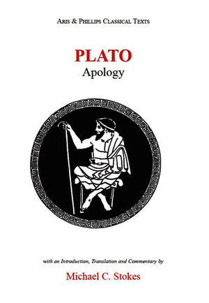 Plato: Apology of Socrates