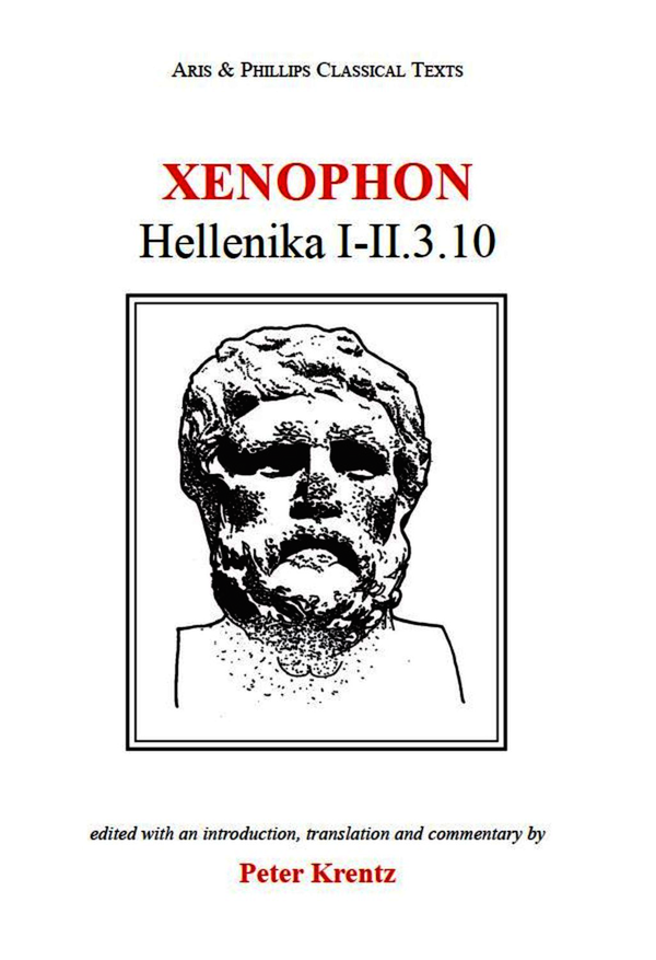 Liverpool University Press: Books: Xenophon: Hellenika I-II 3 10
