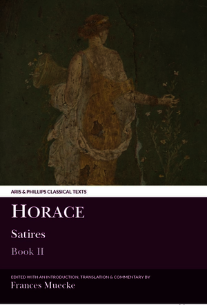 Horace: Satires Book II
