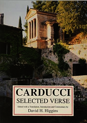 Carducci: Selected Verse